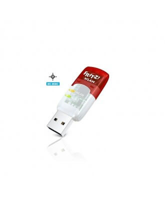 FRITZ!WLAN MU-MIMO AC-Stick 430 USB-adapter