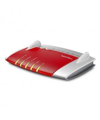 FRITZ!Box 7490 vDSL WLAN AC VoIP DECT PBX