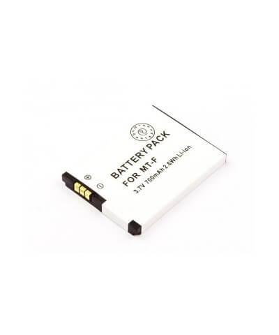 FRITZ!Fon MT-F / FRITZ!Fon M2 vervangende batterij/accu (3.7V-75)