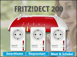 FRITZ DECT200 SmartHome