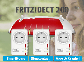FRITZ DECT200 SmartHome